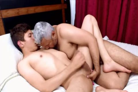 Daddy Likes anal Nailing Live Free Sex On Cruisingcams.com