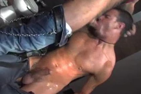 Derrick Hanson, Jake Deckard and Jon Galt - guys clip